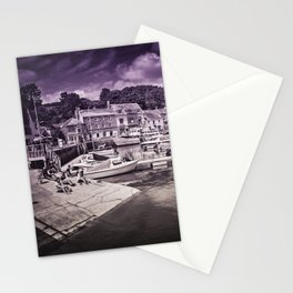 Tones of Padstow  Stationery Cards