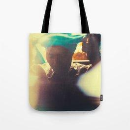 S E R E N I T Y Tote Bag