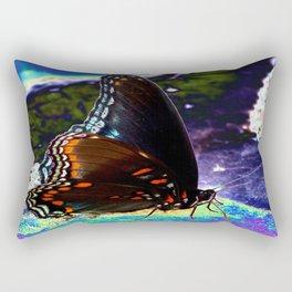 Gona-Fly Rectangular Pillow