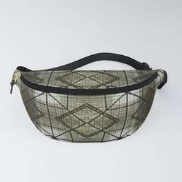 Windy City Girders Fanny Pack