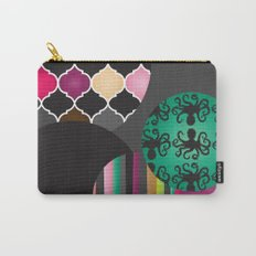 Octopus Dream Carry-All Pouch