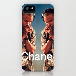 See Both Sides iPhone Case