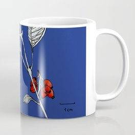 lomboy blue Coffee Mug