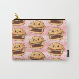 Patties from Heaven Carry-All Pouch