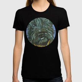 Otis the Wonder Dog T-shirt