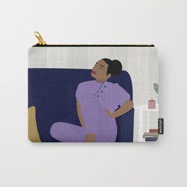 Musings Carry-All Pouch
