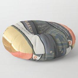 austenland Floor Pillow