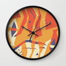 ~\! Wall Clock