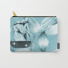Miss Nebula Carry-All Pouch