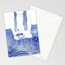Nemertes Stationery Cards