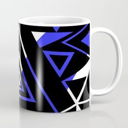 TRIANGALISM Coffee Mug