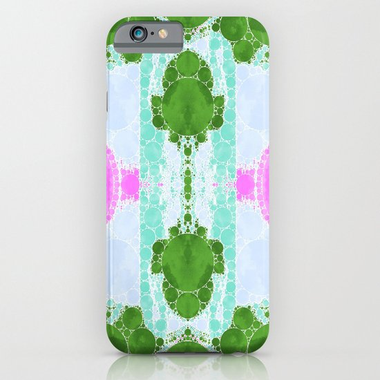 PHANTASY CELL STORY iPhone & iPod Case