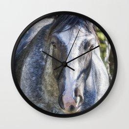Mica Wall Clock