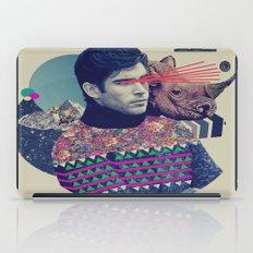 VIII iPad Case