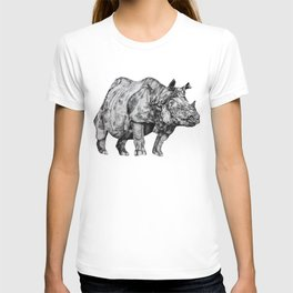 Rhino I T-shirt