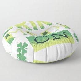 drink mode  Floor Pillow