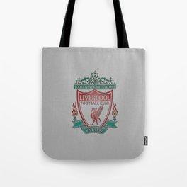 LiverpoolFC Tote Bag