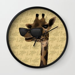 Jigafa Wall Clock