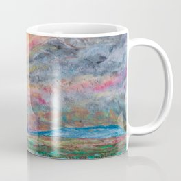 Beyond the Veil Coffee Mug