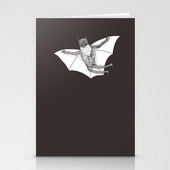 Batbeard Stationery Cards