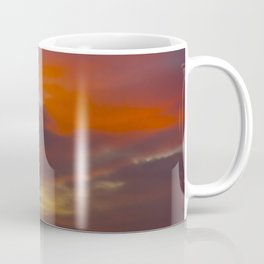 Like Wildfire Coffee Mug