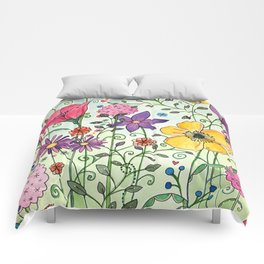 Candy Shoppe Comforters