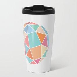 Polyhedron Travel Mug
