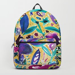 Sunshiny Day Backpack
