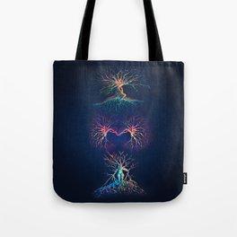 Tree Series Tote Bag