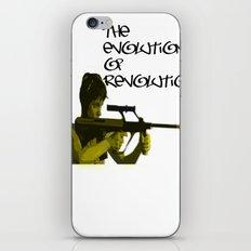 EVOLT iPhone & iPod Skin
