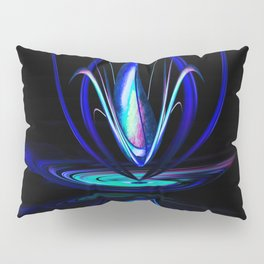 Abstract Perfection - Magical Light And Energy 100 Pillow Sham