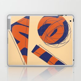 Regular reality Laptop & iPad Skin