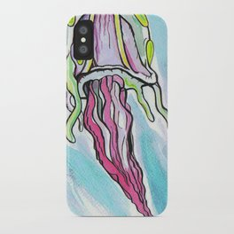 Jelly Fish #2 iPhone Case