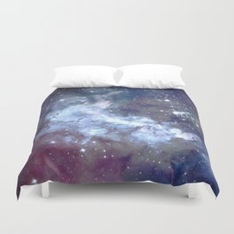 β Rastaban Duvet Cover