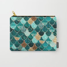REALLY MERMAID Carry-All Pouch