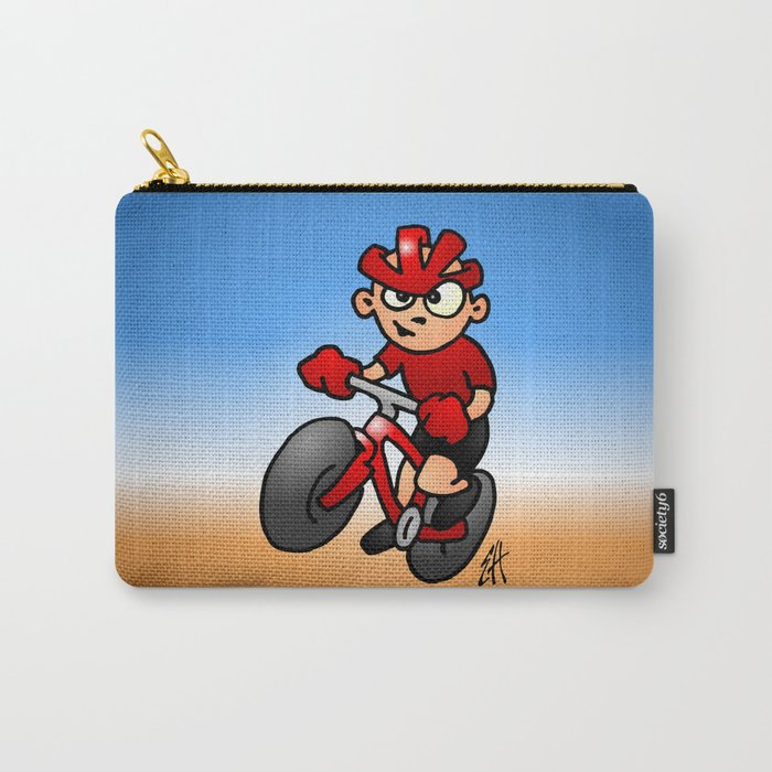 MTB Carry-All Pouch