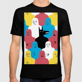 A Wolf T-shirt