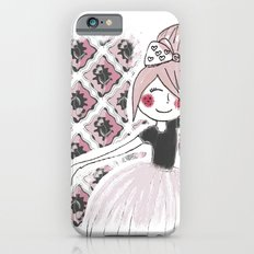 Little dancer iPhone 6s Slim Case