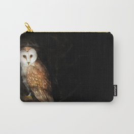 Night watch Carry-All Pouch