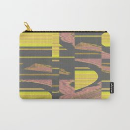 Virus 1.B Carry-All Pouch