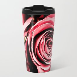 Moonlight & Roses Travel Mug