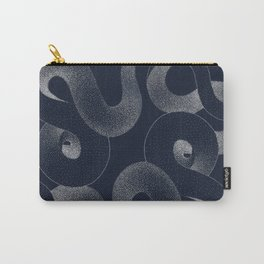 Serpentine Carry-All Pouch