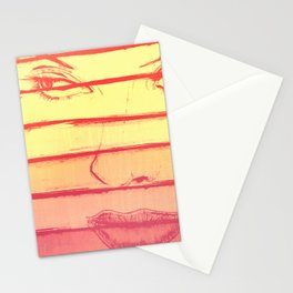 More Mystery Stationery Cards