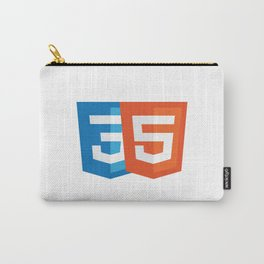 Html5 and CSS3 Carry-All Pouch