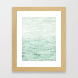 Untitled (Jan. 30) Framed Art Print
