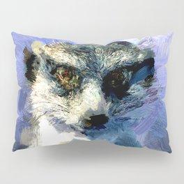 Erdmaennchen Pillow Sham