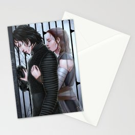 Rebirth of Ben Solo Stationery Cards
