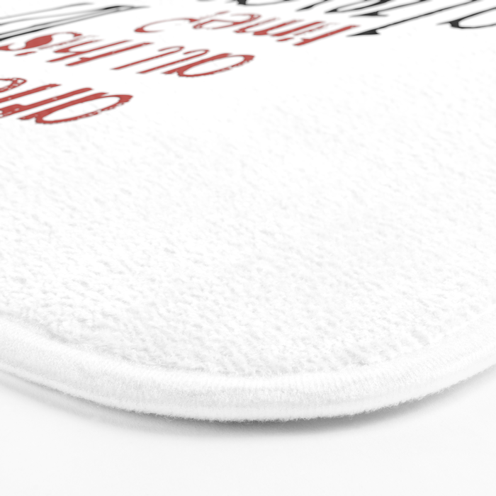 Harry Potter Severus Snape After all this time? - Always. Bath Mat