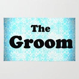 THE GROOM Rug