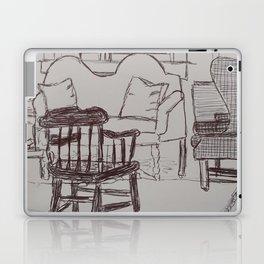 Cozy Furniture Laptop & iPad Skin
